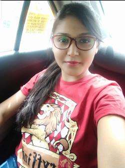 Fatima Saeed - hindi a inglés translator