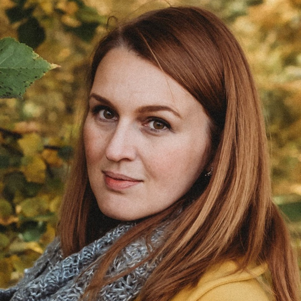 Hana Bohatová - English to Czech translator