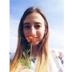 Nataliya Stryinyak - angielski > ukraiński translator