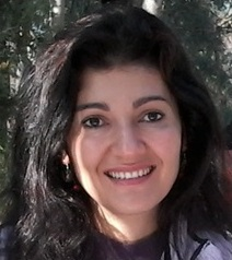 Marie C.K. - italiano al inglés translator