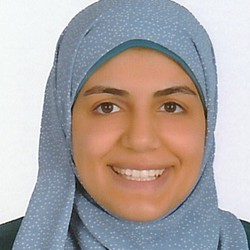 Wafaa Ebida - inglés a árabe translator