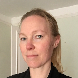Caroline Johansson - English to Swedish translator