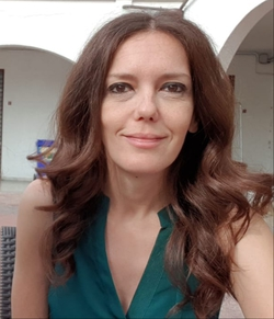 Marcella Marino - English to Italian translator