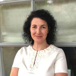 Ombretta Metelli - inglés a italiano translator
