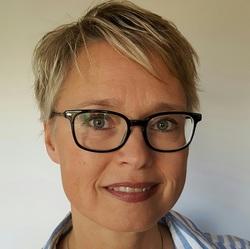 Kristina Staude - German to Swedish translator