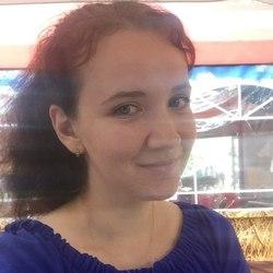 Olesia Hrytsanenko - angielski > ukraiński translator