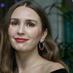 Valentina Kirzhaeva - angielski > rosyjski translator