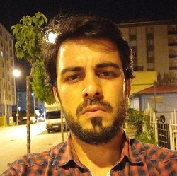 İbrahim Ozan Yıldız - English to Turkish translator