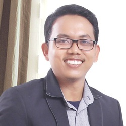 Muhammad Afif Musthofa - English a Indonesian translator
