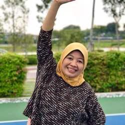 Hashimi Ahmad - English to Malay translator