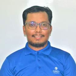 Muhammad Nuzul Abdullah - English to Malay translator