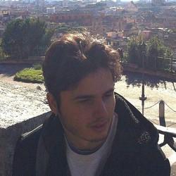 Andrea De Cosmo - angielski > włoski translator