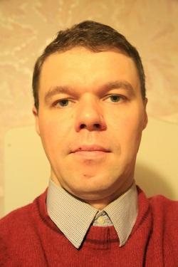 Sergey Doykin - angielski > rosyjski translator