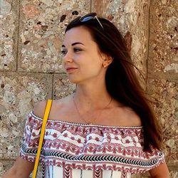 Irina Shtogrina - angielski > rosyjski translator