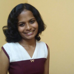 Irene Jose - inglés a malayalamo translator