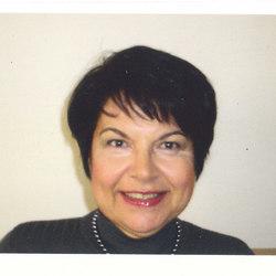 Manuela Paeffgen Cerreto - French a Italian translator