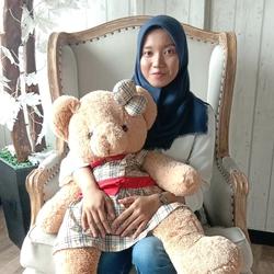 Nida Putri Choirunisa - inglés a indonesio translator