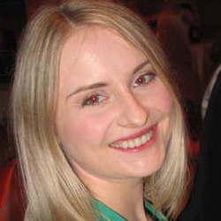 Sylwia Judycka - angielski > polski translator
