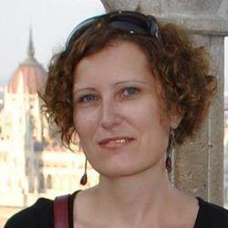 Miroslava Georgieva - English to Bulgarian translator