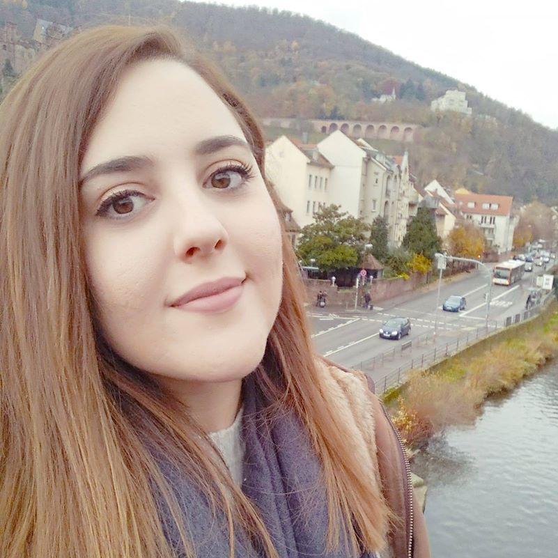 Maria Margiolaki - inglés a griego translator