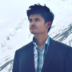 Saheem Irshad - inglés a urdu translator