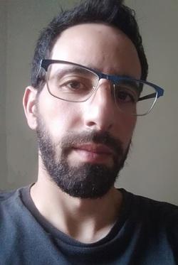 Aviram Mishali - angielski > hebrajski translator