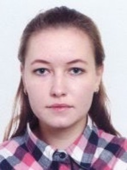 Daria Stakheeva - angielski > rosyjski translator