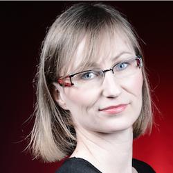Sigrun Eide - angielski > norweski translator