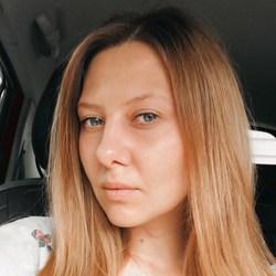 Alina Kartashova - rosyjski > ukraiński translator