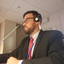 Diogo Saraiva - portugués a inglés translator