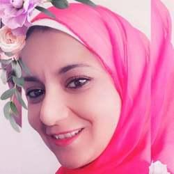 Dalia Badr - inglés a árabe translator