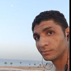 Ibrahim Mohammad - inglés a árabe translator