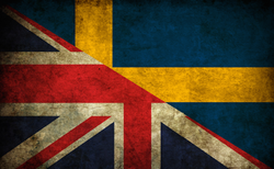 Sw-Translator - Swedish a English translator