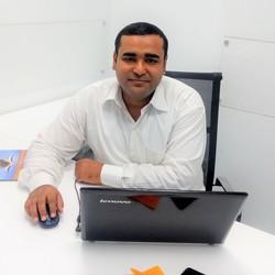Ahmed Tawfik - English to Arabic translator