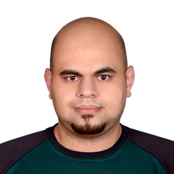 Mohammad Shihabi - English to Arabic translator