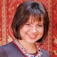 Helen Shepelenko - angielski > rosyjski translator