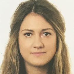 Margarita Ferreira - angielski > rosyjski translator