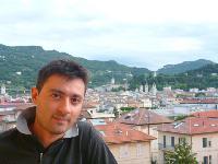 Simone Giovannini - francuski > włoski translator