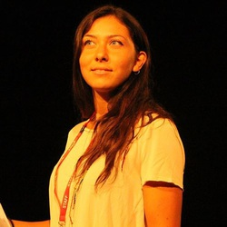 Martina Cortellesi - Spanish to Italian translator