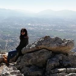 Sofia Quadraccia - inglés a italiano translator