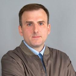 Oleksii Panov - angielski > rosyjski translator