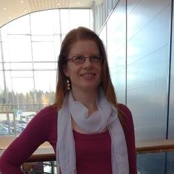 Unni Tengvall-Unadike - English to Finnish translator