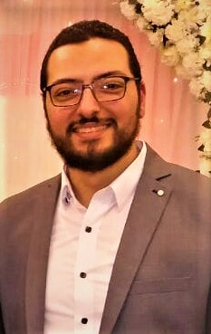 ahmed abdallah - inglés a árabe translator