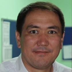 Marat Jiyanboev - angielski > rosyjski translator