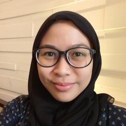 Miranti Gartika N - inglés a indonesio translator