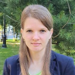 Ekaterina Kuznetsova - angielski > rosyjski translator