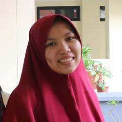 Putri A Syafina - inglés a indonesio translator