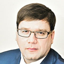 Dennis Zagulyaev - angielski > rosyjski translator