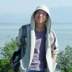 Yin Li - inglés a chino translator