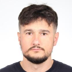 Nikolay Burenok - angielski > rosyjski translator